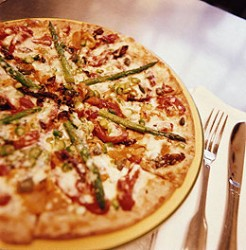 Abrir e administrar uma pizzaria-lanchonete
