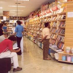 Curso de como abrir e administrar uma livraria