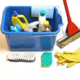 Abrir uma empresa de limpeza (faxina)