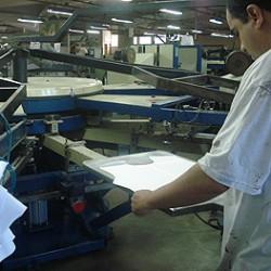 Abrir empresa/loga de estamparia silk screen