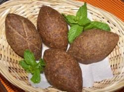 Curso de culinária árabe