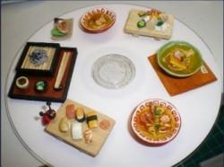 Curso de cozinha internacional