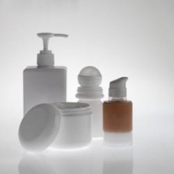 Curso de fabricação de cosméticos