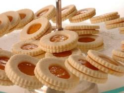 Produção de bolos e biscoitos