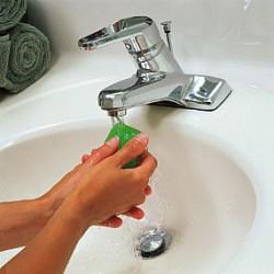 Curso Como Fazer Tortas de Vitrine - Higiene