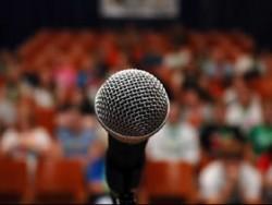 Curso Falando em Público - Mensagem