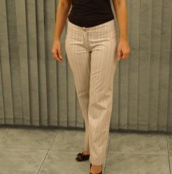 Curso Confecção de Calças Femininas - Tecidos