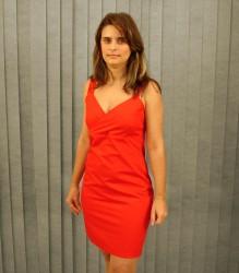 Curso Confecção de Vestidos - Vestido Clássico