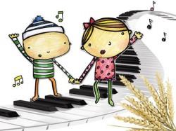Curso Musicalização Infantil - Atividade Lúdica