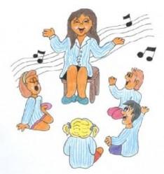 Curso Musicalização Infantil - Professor