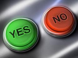 Curso de Negociação - Certo e Errado