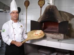 Curso Treinamento de Pizzaiolo - Pizzaria