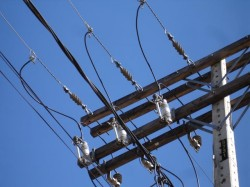 Distribuição Elétrica na Fazenda