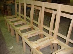 Fabricação de Móveis em Série
