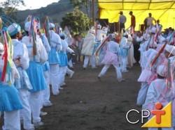Essa tradição acontece em vários estados como Minas Gerais, Bahia, Espírito Santo, Rio de Janeiro, Goiás, São Paulo e Paraná