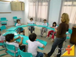 O trabalho com respeito mútuo em ética é o primeiro passo na formação cidadã