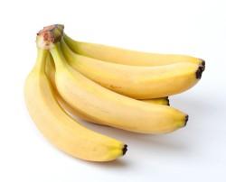 Banana prata graúda