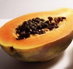 A constituição da planta e do fruto é de aproximadamente 85% de água