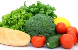 O cheiro, a cor e a textura dos alimentos também vão influenciar seu valor nutritivo