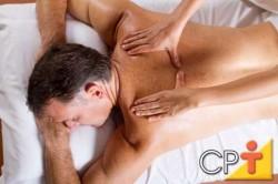 Como relaxante do sistema nervoso, a quiromassagem age com total eficácia