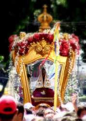 O Círio de Nazaré é uma das maiores procissões católicas do Brasil