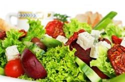 Tenha sempre verduras e legumes em seu prato
