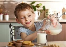 A alimentação adequada da criança pode garantir um bom crescimento e desenvolvimento