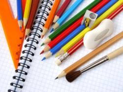 Como economizar nas compras de material escolar