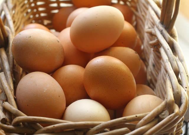 Como avaliar a qualidade do ovo pelo método visual