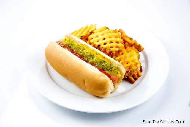 Conheça 7 alimentos que foram gourmetizados