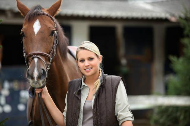 Cavalos identificam emoções humanas