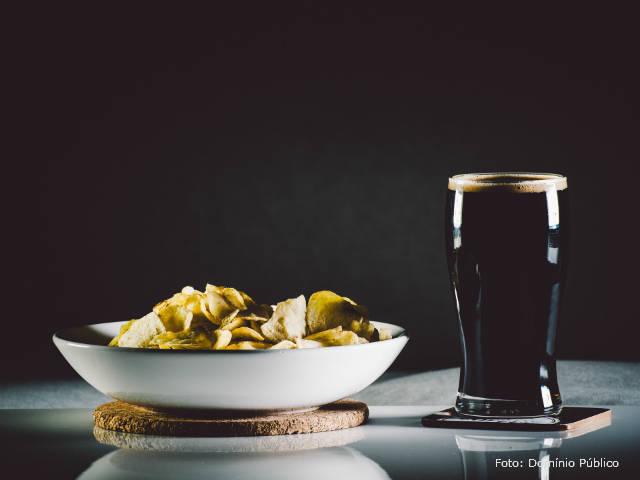 Harmonização de cervejas artesanais