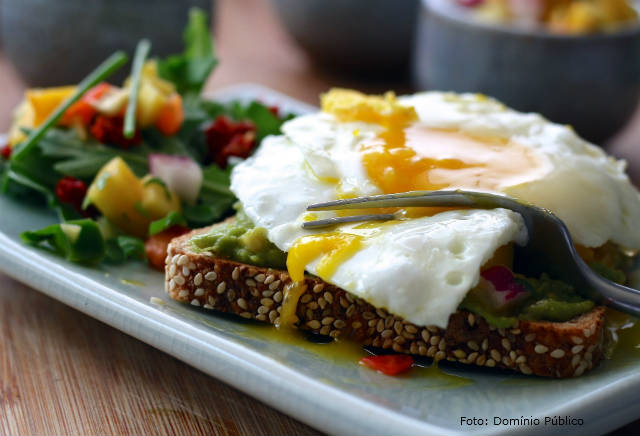 A importância da proteína na alimentação