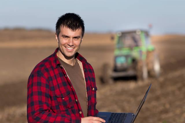 Agricultura de Precisão (AP) permite uso racional de adubo
