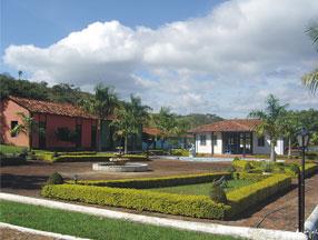 Área de Lazer da Fazenda CPT Agropecuária
