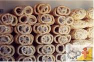 Bolos e Biscoitos: biscoitos escaldados