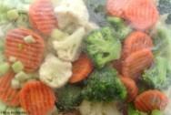 Alimentos congelados - conservação dos alimentos
