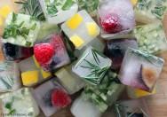 Alimentos congelados - congelamento em cada tipo de alimento
