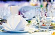 Treinamento de Garçom: Mise-en-Place das mesas