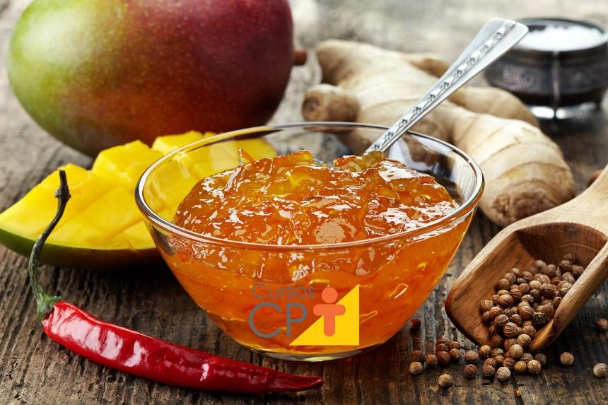 Doces de fruta em barra - o aproveitamento das frutas agrega valor à produção   CPT