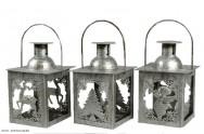 Pintura especial em metais - como fazer o metalizado chuva de prata