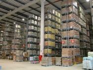 Administração de empresas - atribuições de controle do estoque