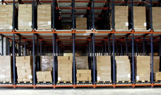 Administração de empresas - por que existe estoque