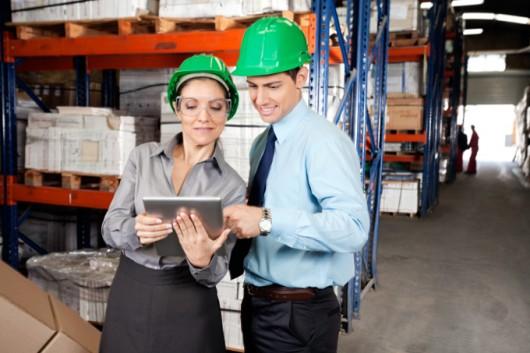 Administração de Administração de empresas - tipos de estoque de produtos prontos