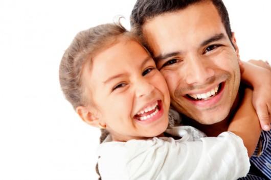 Enfim, chega o grande dia: o dia dos pais!
