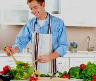 Saúde: combinar alimentos saudáveis e variados nas refeições é excelente para a dieta