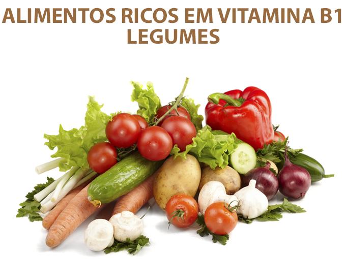 Vitamina b1 import ncia fontes de alimentos valores nutricionais car ncia e excesso sa de - Alimentos ricos en b1 ...