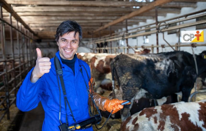Objetivos e vantagens da inseminação artificial em bovinos   Artigos CPT