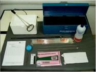 Inseminação artificial em bovinos: materiais utilizados para o procedimento adequado