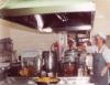 Sabor e higiene na cozinha industrial